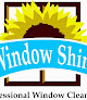 Window Shine logo