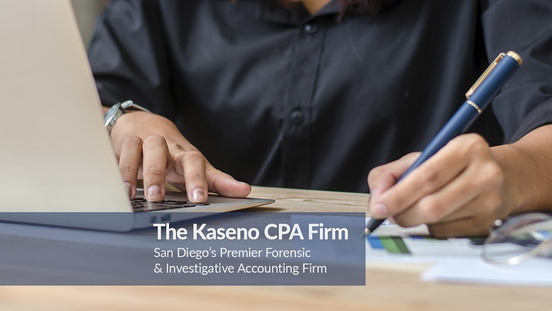 The Kaseno CPA Firm