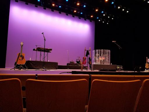 Performing Arts Theater «Performing Arts Center», reviews and photos, 847 Plant Dr, Statesboro, GA 30460, USA