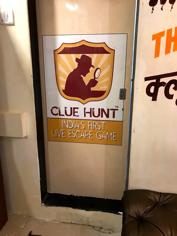 Clue Hunt Bandra