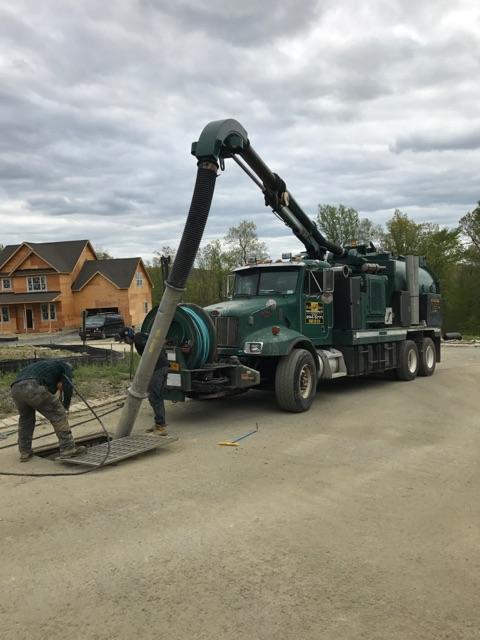 septic system service orange county new york