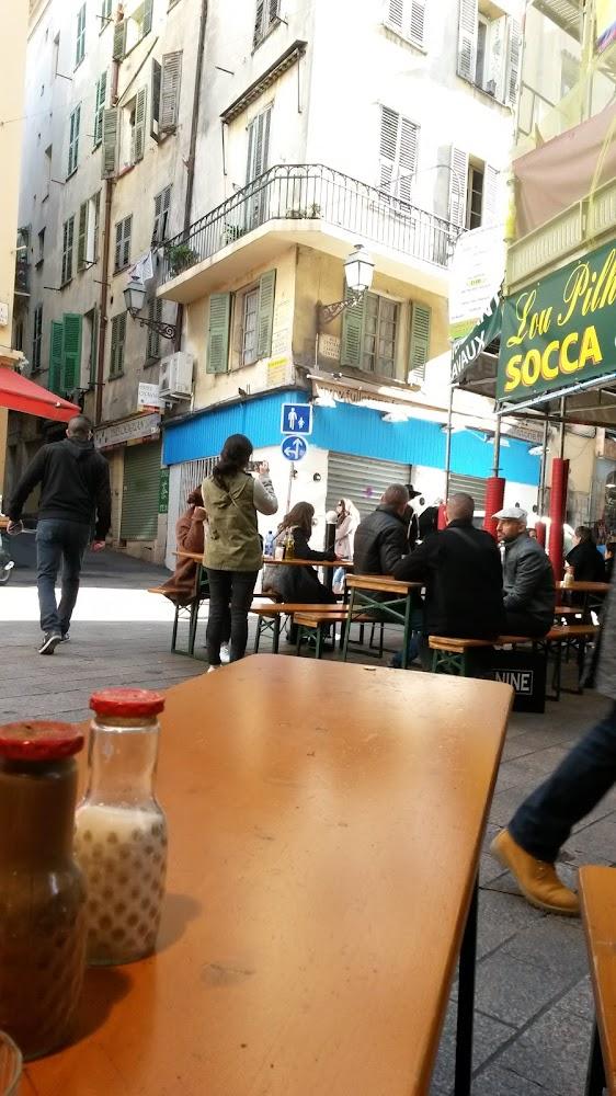 photo du resaurant restaurant nice