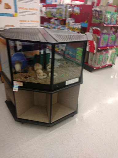 Pet Supply Store «Petco Animal Supplies», reviews and photos, 3215 Dredge Dr, Helena, MT 59602, USA