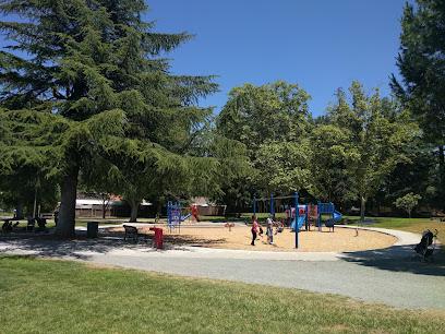 Dave Brubeck Park