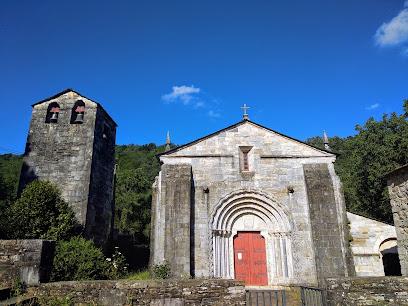 Igrexa de San Pedro Fiz do Hospital