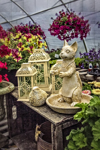 Garden center Simple Country Pleasures Greenhouses in Napanee (ON) | LiveWay