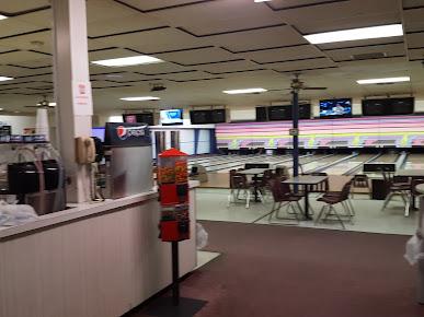 Westside Bowling Lanes