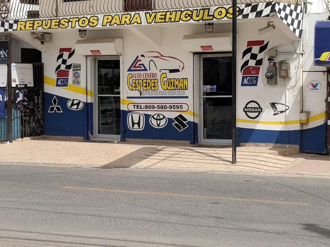 Auto Centro Cespedes Guzman