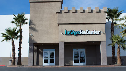Las Vegas Ice Center Family Lawyer