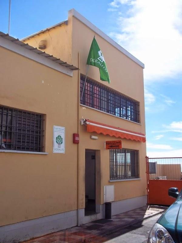 Desguaces Tenerife S.A. Geneto