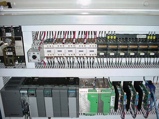 Electrician «Harrelson Electric», reviews and photos, 20 Grand Ave, South River, NJ 08882, USA