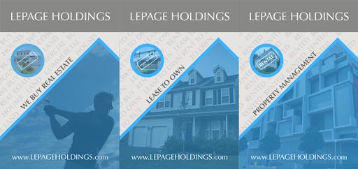 Gestion de propriété LEPAGE HOLDINGS and PROPERTY MANAGEMENT GROUP à Moncton (NB) | LiveWay