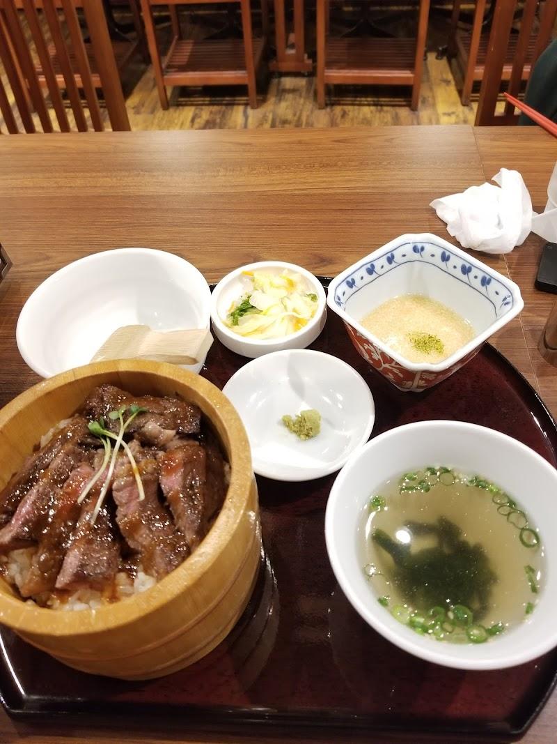 炙り牛タン万 ゆめタウン佐賀店