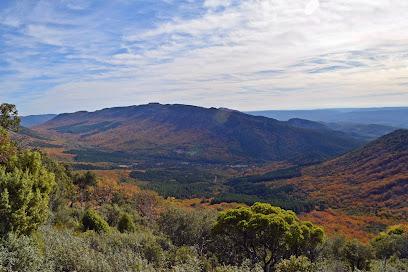 Monte Abulagoso