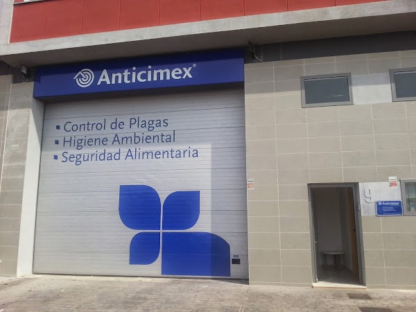 Anticimex Valencia