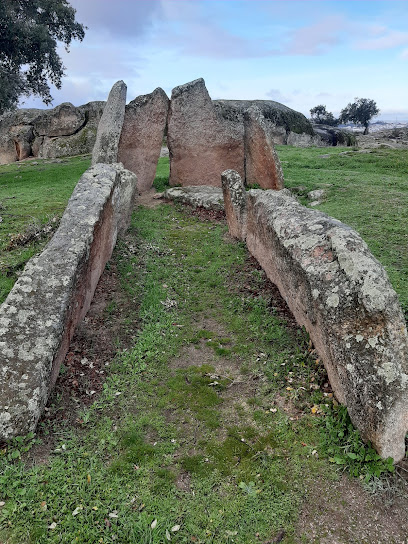 Dolmen Zafra II