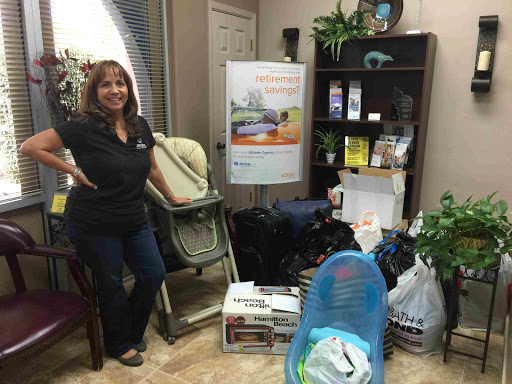 Insurance Agency «Allstate Insurance Agent: Diana Chanez», reviews and photos