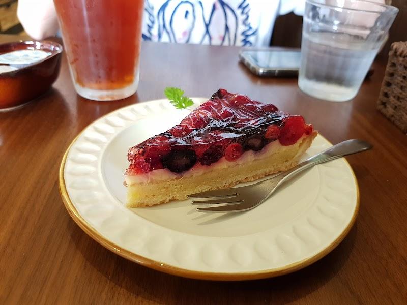 Deli Cafe Usagi