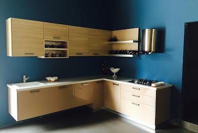 Sleek Modular Kitchens by Asian Paints Ltd.Vadodara
