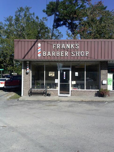 Frank's Barber Shop & Styling