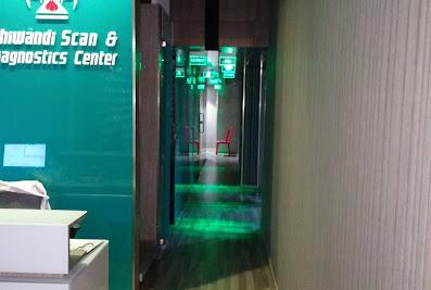 Bhiwandi Scan & Diagnostic Centre MRI Centre