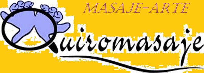 imagen de masajista Masaje Arte