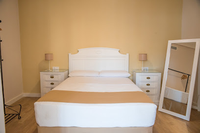 Apartamento Plaza Mayor 1 ¿Dónde Dormir en Cáceres?