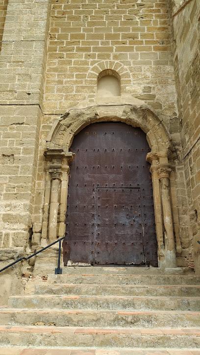 Iglesia Pertusa