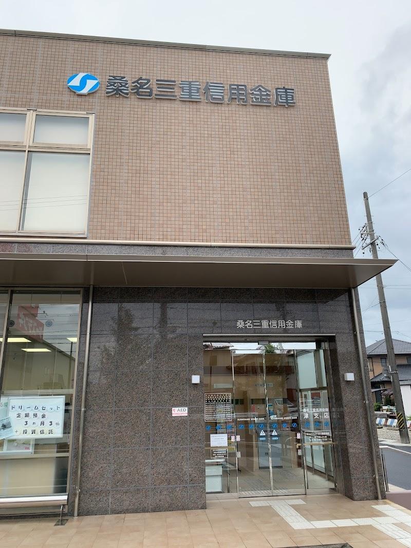 金庫 桑名 三重 信用 2019年5月31日号 桑名三重信用金庫(5月13日付)