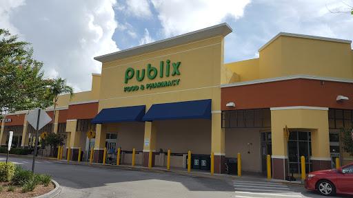Supermarket «Publix Super Market at Jacaranda Plaza ...