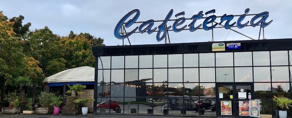 photo du resaurant Cafétéria