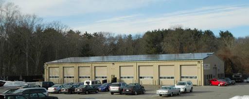 Auto Repair Shop «European Auto Solutions», reviews and photos, 1486 Main St, Waltham, MA 02451, USA