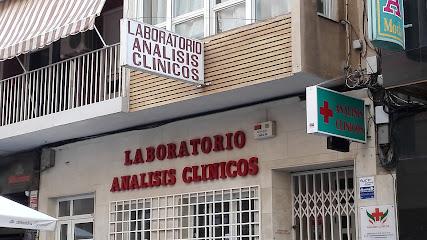 Análisis Ferrer-Pardo C.B.