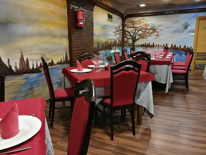 Restaurante Río Órbigo