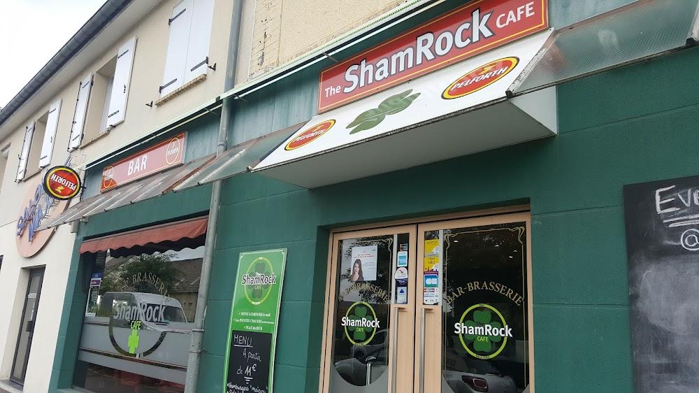 photo du resaurant The Shamrock Café