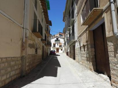 Ayuntamiento de Mas de las Matas