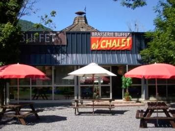 photo du resaurant El Chalet