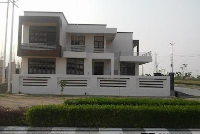 Woodstone Architects