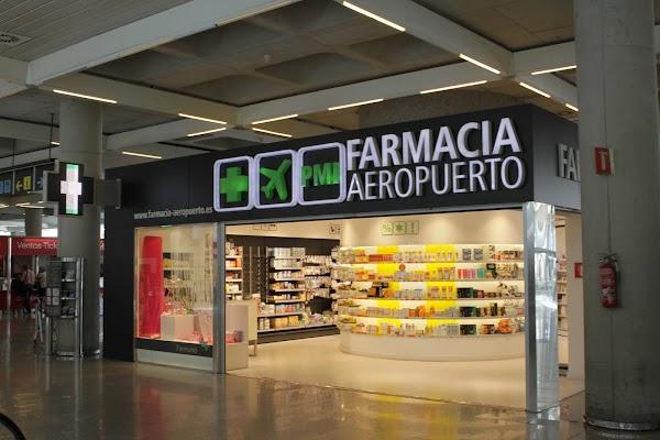 Farmacia Aeropuerto PMI