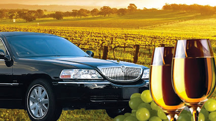 Allure Limo Wine Tours