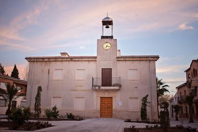 Museo Cerezo Moreno