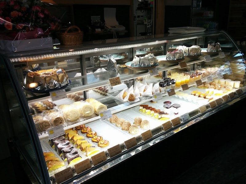 Patisserie Lapin d'or