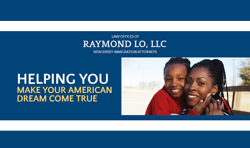 Law Offices of Raymond Lo, LLC, 185 Hudson St, Jersey City, NJ 07311, Immigration Attorney