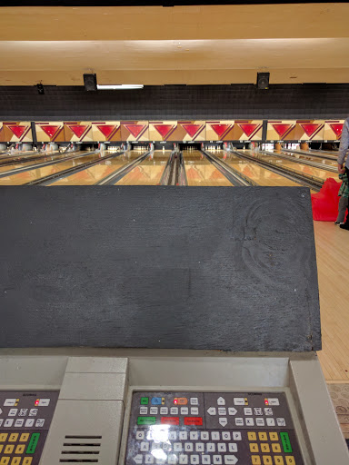 Bowling Alley «AMF Timonium Lanes», reviews and photos, 2165 York Rd, Timonium, MD 21093, USA