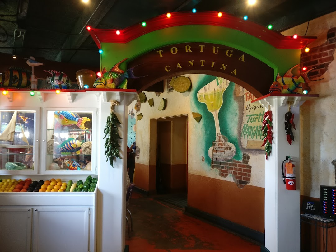 Tortuga Mexican Kitchen In The City Galveston