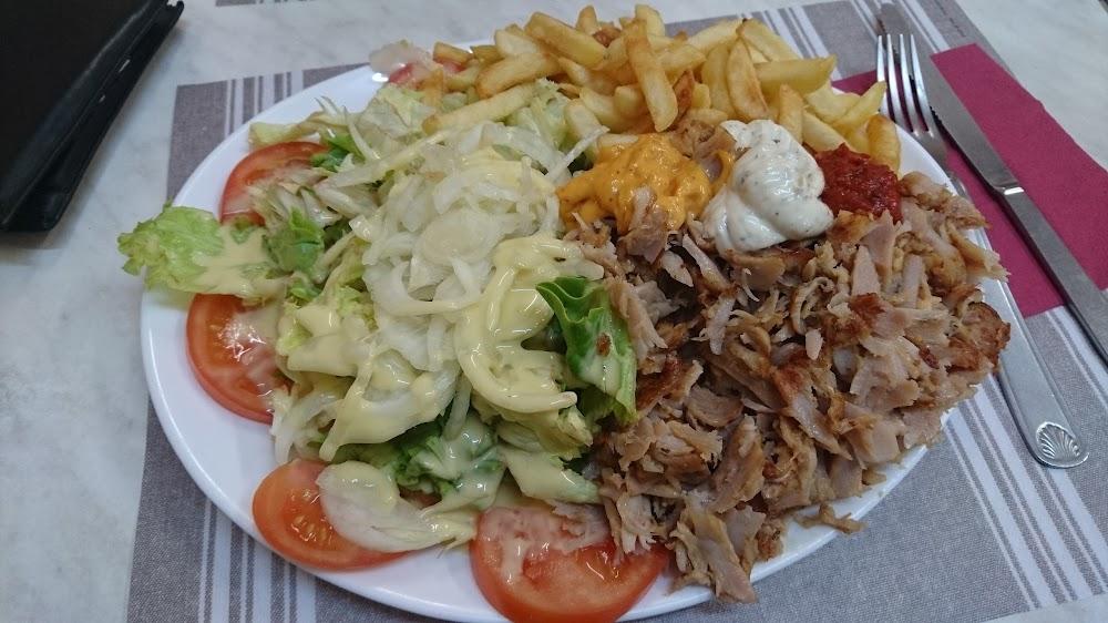 photo du resaurant Konya Kebab