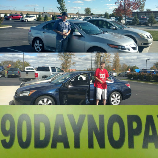 Used Car Dealer «North Main Motors Inc», reviews and photos, 1001 E 5th St, Marysville, OH ...