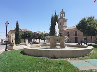Ayuntamiento de Sisante