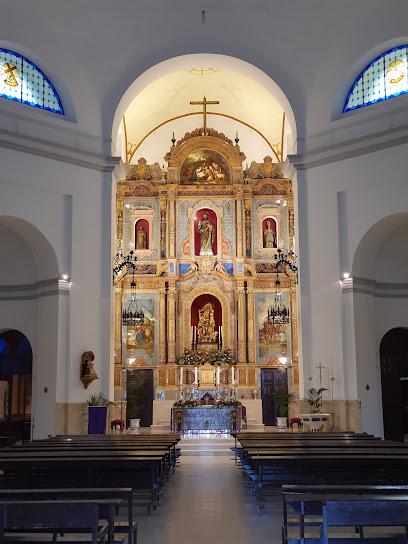 Iglesia de Nuestra Señora de las Virtudes