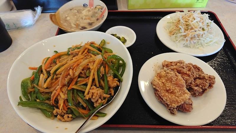 台湾料理 桜